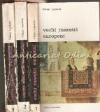 Cumpara ieftin Vechi Maestri Europeni I-III - Viktor Lazarev