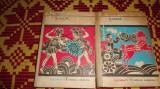Iliada 2 volume /traducere g.murnu - homer