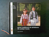 ELENA FLORESCU - PORTUL TRADITIONAL DE SARBATOARE DIN JUDETUL NEAM