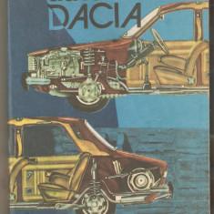 Autoturisme Dacia-Corneliu Mondiru