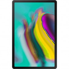 Tableta Samsung Galaxy Tab S5e T725 10.5 inch 2.0 GHz Octa Core 4GB RAM 64GB flash WiFi GPS 4G Android 9.0 Silver