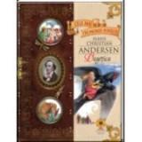 H. C. Andersen - Degeţica ( vol 9 - Seria CELE MAI FRUMOASE POVESTI +CD )