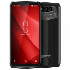 Telefon mobil iHunt TITAN P13000 PRO Dual SIM 4G Baterie 13000mAh FastCharge 30W Dual Camera SONY 16MP Certificare IP68 IP69K Android 9 Pie NFC Senzor