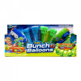 Jucarii pentru plaja si nisip, Baloane cu apa Bunch o Balloons X-Shot