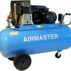 Compresor de aer Airmaster CT5.5/620/270, cu ulei, 270 L, 11 BAR