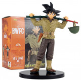 Figurina Goku Dragon Ball Z Super 19 cm anime US army