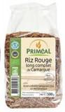 Orez Rosu Integral Camargue Bio Primeal 500gr Cod: 3380390010306
