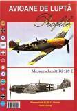 Avioane de lupta. Messerschmitt Bf 109 E |