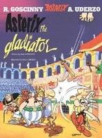Asterix the Gladiator foto