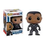 Figurina Funko Civil War Black Panther