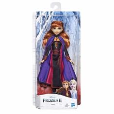 Papusa Frozen Anna 2