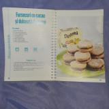 Revista Practic în bucătărie,  Prăjituri tradiționale românești
