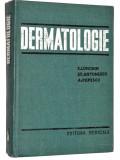 Dermatologie - S. Longhin, St. Antonescu, A. Popescu