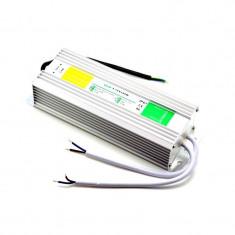 Sursa De Alimentare Metalica IP67 Pentru Exterior 220V - 12V 5A , 60W, ElectroAZ