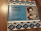 Cumpara ieftin DISC VINIL DUMITRU RIDESCU  RARITATE!!! EPC 10.558 STAREA DISCULUI EXCELENTA