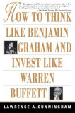 How to Think Like Benjamin Graham and Invest Like Warren Buffett, Paperback