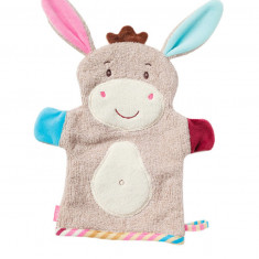 Jucarie doudou - Magarus PlayLearn Toys