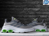 "Cumpara ieftin Adidasi Originali 100% ADIDAS QUADSCube Grey ""Bronze"" nr 42 2/3"