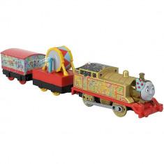 Tren Thomas and Friends Golden Thomas