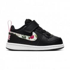 Pantofi sport Nike COURT BOROUGH LOW VF (TDV)