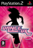 Joc PS2 Dance Uk
