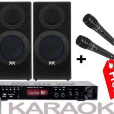 Sistem Audio Karaoke Kids Bluetooth