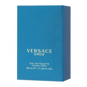 Versace Eros eau de Toilette pentru barbati 50 ml