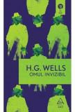 Omul invizibil/H. G. Wells