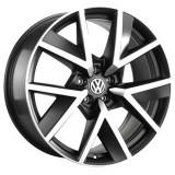 """Janta Aliaj Oe Volkswagen 20"""" 9,0J x 20 ET33 7600714902XF, 5"""