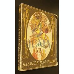 Basmele Romanilor Vol 1 - Sabina Cornelia Stroescu
