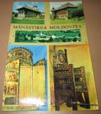"""Carte Postala - Romania - Manastirea Moldovita """"CP145"""""""