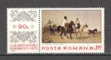 Romania.1972 Ziua marcii postale  XR.266
