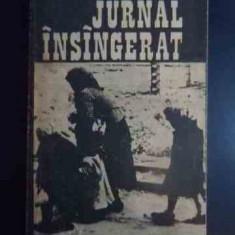 Jurnal Insingerat - Oliver Lustig ,543758