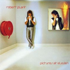 Robert Plant Pictures At Eleven remaster+2bonus (cd)
