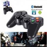Gamepad cu bluetooth si suport pentru smartphone si tableta Mania