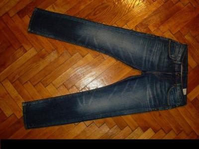 """Blugi Tommy Hilfiger """"Hudson""""-Marime W31xL32 (talie-80cm,lungime-103cm) foto"""