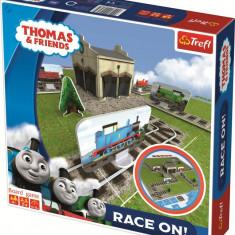Joc Cursa cu Thomas