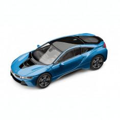 Miniatura BMW i8 Protonic Blue 1:43