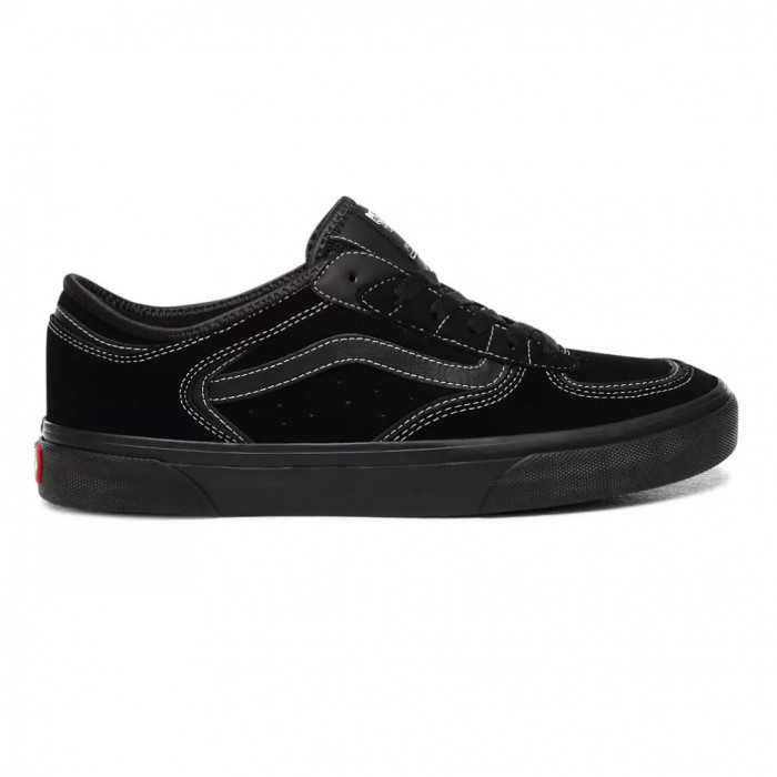 Shoes Vans Rowley Classic Pro Black/Black