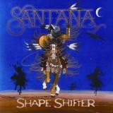 Santana Shape Shifter (cd)