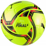 Cumpara ieftin Mingi de fotbal Puma Team Final 21.6 Ms Ball 083311-11 galben