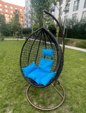 Fotoliu Suspendat ,balansoar, scaun tip ou, scaun agatat 2021 diverse culori