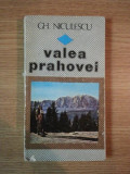 VALEA PRAHOVEI DE GH. NICULESCU , 1984