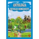 Antologia nuvelei romanesti (Incluse - Barbu St. Delavrancea, Emil Garleanu, I. L. Caragiale)