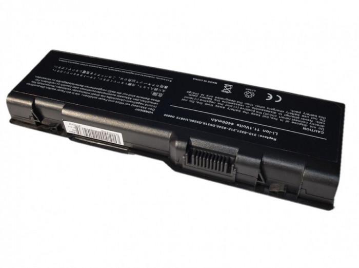 Baterie laptop Dell Inspiron 6000 9200 9300 9400 E1705 G5260 G5266 U4873 Y4873 YF976