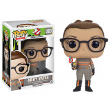 Figurina Funko Pop! Movies - Ghostbusters - Abby Yates - Vinyl Collectible Action Figure (303) Mania Film