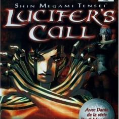 Shin Megami Tensei Lucifer's Call PS2