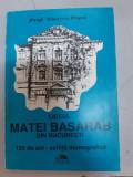 Prof. Viorica Popa - Monografie- Liceul Matei Basarab Bucuresti