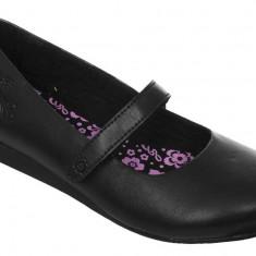 Pantofi Trespass Mary Jane Negru 28