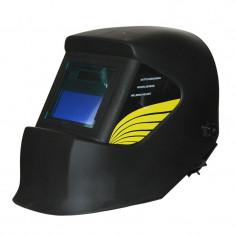 Masca de sudura Proweld Craft Tec, baterie solara, protectie UV/IR